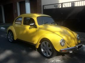 Volkswagen Fusca Motor 1300