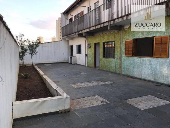 Terreno À Venda, 400 M² Por R$ 350.000,00 - Jardim Dourado - Guarulhos/sp - Te0681