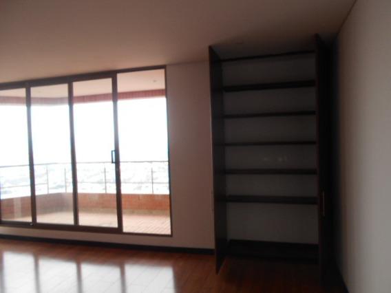 Apartamento En Arriendo Centro Internacional 90-58397