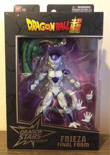Dragonball Dragon Stars Bandai. Frieza Final Form