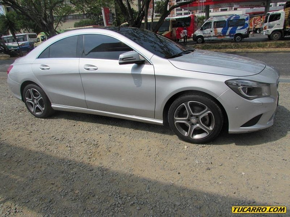 Mercedes Benz Cla200 Limited