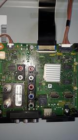 Placa Da Tv Panasonic Tc40c400b