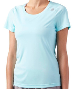 Playera Atletica Running Essentials Mujer Reebok Ce1374