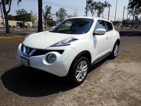 Nissan Juke 2015 Advance Cvt Navi