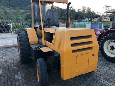 Trator Virado Valmet Capacidade 3 Mil Kg