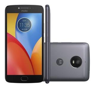 Smartphone Motorola Moto E4 Plus 16gb, Tela 5.5