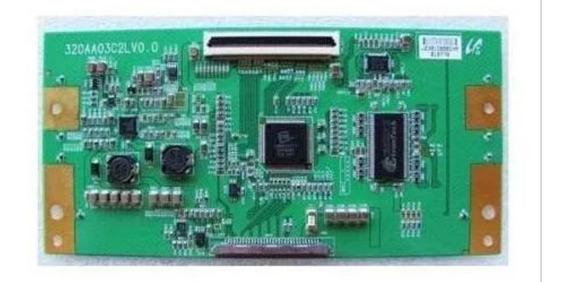 Placa T-com Tv Gradiente Mod.lcd2730 Testada Com Garantia