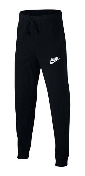 Pantalon Jogging Nike Niño Sportswear- 5863 - Moov
