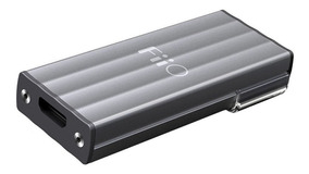 Amplificador E Dac Portátil Fiio K1