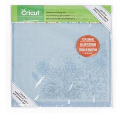 Cricut - Base De Corte Para Materiais Leves 30.5 X 30.5 Cm