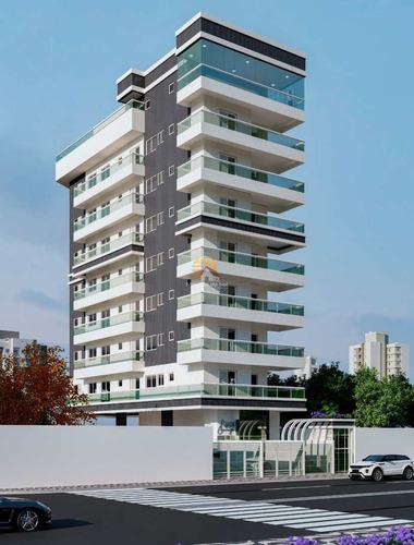 Imagem 1 de 16 de Apartamento Com 1 Dorm, Guilhermina, Praia Grande - R$ 287 Mil, Cod: 6215 - V6215