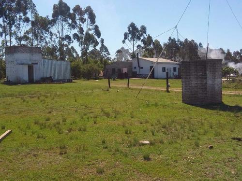 Chacra Campo. Opción X Temp.-zona Calma Segura Suárez Rural