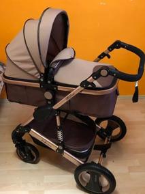 Baby Confort Car Stroller Importado 3 Em 1