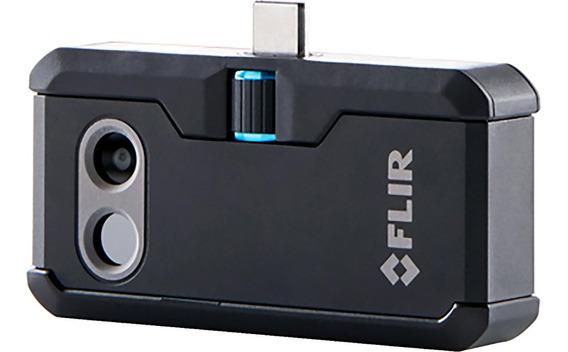 Cámara Imágenes Térmico Flir One Pro Android Usb C