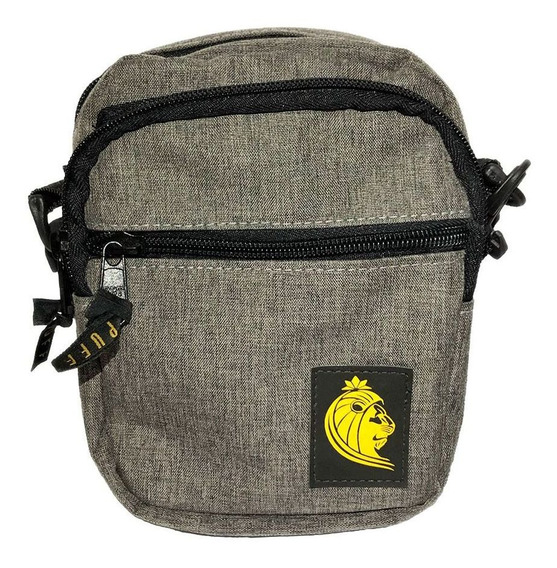 Shoulder Bag Puff Case Estilosa 4 Compartimentos