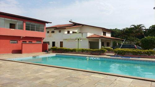 Chácara Com 5 Dorms, Jardim Valflor, Embu-guaçu - R$ 2.1 Mi, Cod: 48 - V48