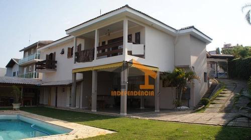 Casa Residencial À Venda No Giardino D  Itália, Itatiba/sp - Ca0938