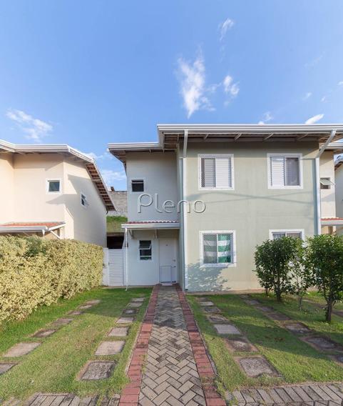 Casa À Venda Em Parque Jambeiro - Ca020641