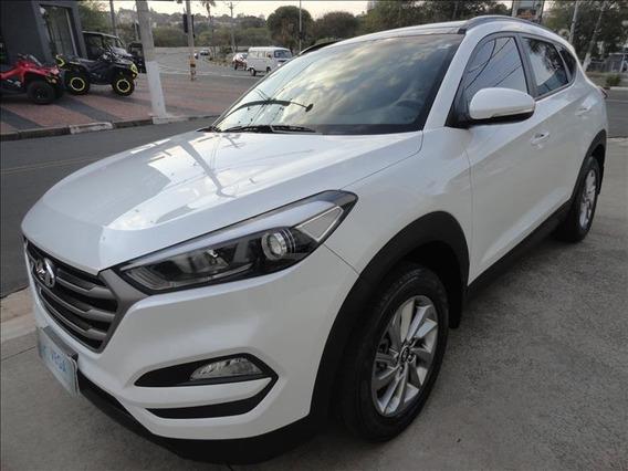 Hyundai Tucson 1.6 New Tucson Gls 16v 4p Gasolina Automatic