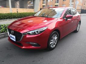 Mazda Mazda 3 Sky Active Mt
