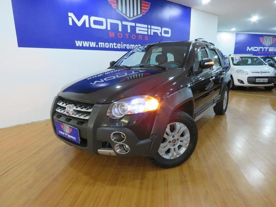 Fiat Palio Weekend 1.8 Adventure Locker Flex Completona