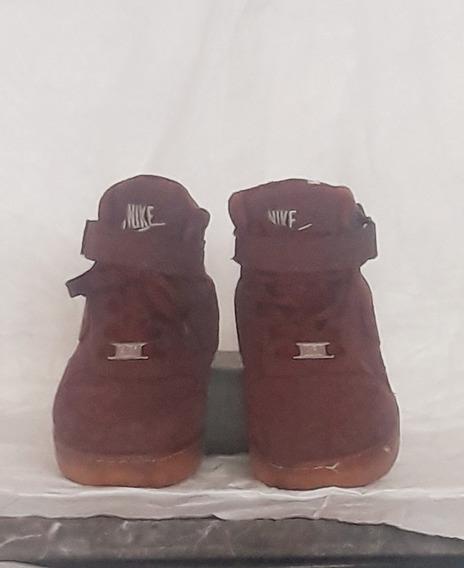 Botas Nike Para Niñ@ Zapato