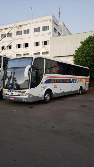 Ônibus 1200 Volks Ônibus 1200 2005/05