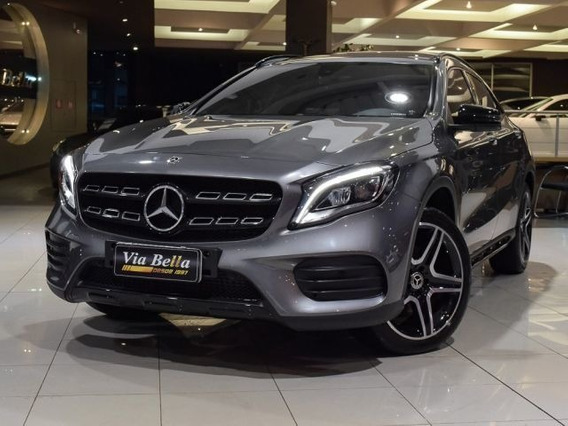 Mercedes-benz Gla 250 Sport 2.0 Turbo 16v