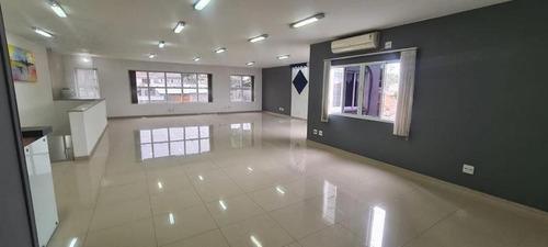 Imagem 1 de 8 de Comercial Para Aluguel, 0 Dormitórios, Jardim Arpoador - São Paulo - 22429