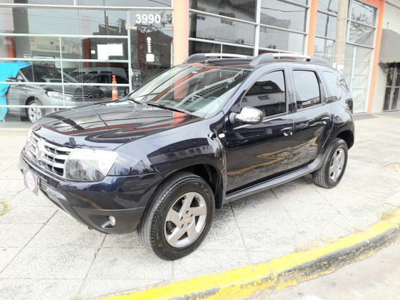 Renault Duster Luxe 2.0 4x4
