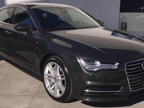 Audi A7 3.0 T S Line 333hp Dsg 2018 Somos Agencia!audi