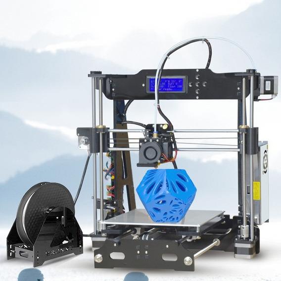 Impressora 3d 2017 Alta Precisão Kit 3d Impressão 1 Rolo