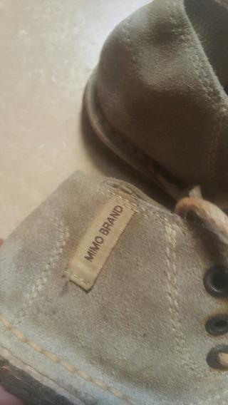 Zapatos Mimo