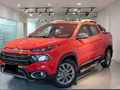 Fiat Toro Anticipo $290.000/tomo Usado Hilux Amarok A-