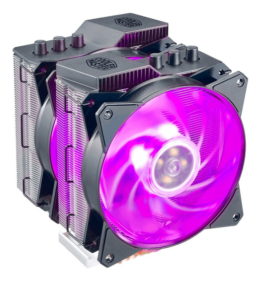 Cooler Para Computador Cooler Master Ma620p - Intel E Amd