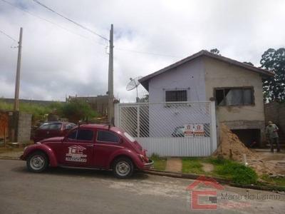 Ambos - Casa Em Condomínio Caucaia Do Alto / Cotia/sp - 3941