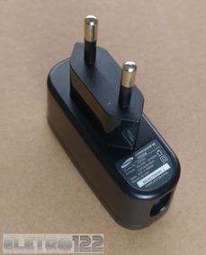 Carregador Ad5055 Original Camêra Samsung Dv100 Wb150f St96