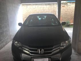 Honda City Dx 1.5 Automático 2010/2011