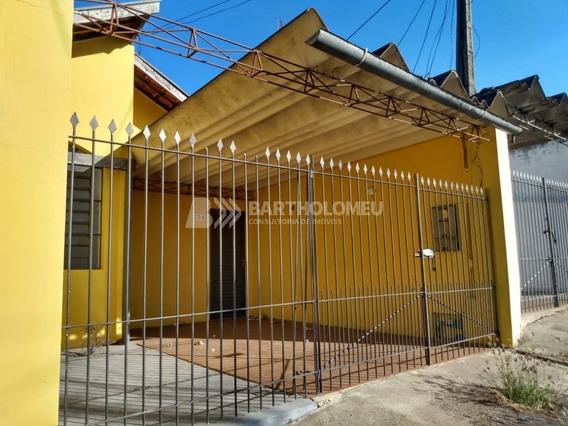 Casa Residencial Para Alugar - 02262.001