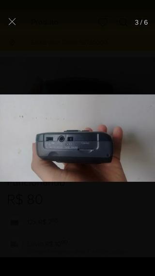 Walkman Cassete