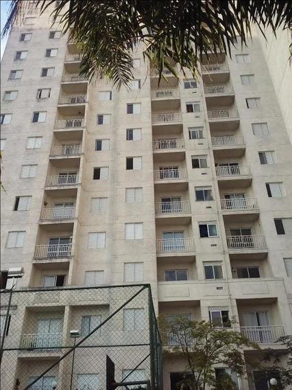 Apartamento Em Vila Matilde, São Paulo/sp De 57m² 3 Quartos À Venda Por R$ 345.000,00 - Ap233988
