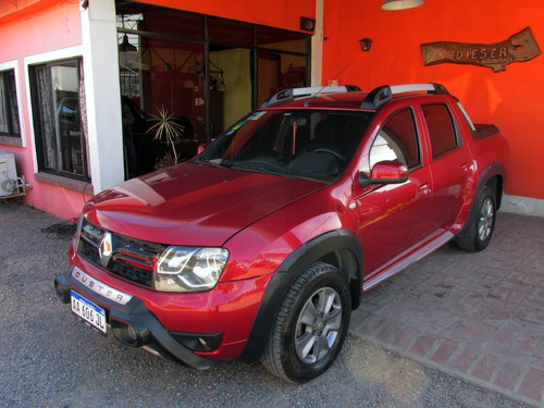Renault Duster Oroch 2.0 Outsider Plus Gnc 46276082