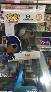 Funko Pop! Ana # 349