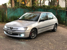 Peugeot 306 1.8 Coupe Rally