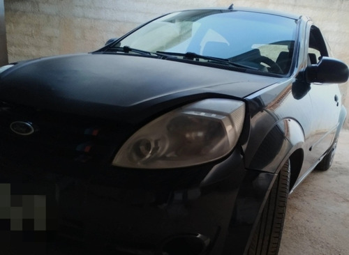 Imagem 1 de 15 de Ford Ka 2010 1.0 Flex 3p