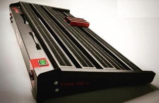 Pedalboard Doble A® - Modelo Tam 80-5 (incluye Bolso)