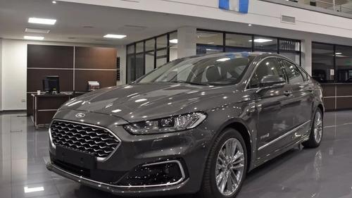 Ford Mondeo Vignale Hibrido  Ventas Corporativas - A