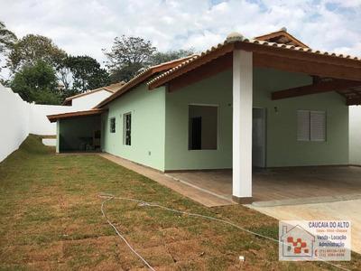 Condominio Fechado | Casa Nova, Tijuco Preto