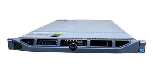 Imagem 1 de 5 de Servidor Dell Poweredge R610 2 Xeon X-5670 2.93 Ghz Six Core