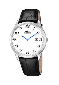 34c3f23e1481 Correa Para Reloj Lotus - Relojes Pulsera en Mercado Libre Chile